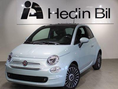 begagnad Fiat Coupé 1.0 70HK /HYBRID 6 vxl man LOUNGE EDITION 2020