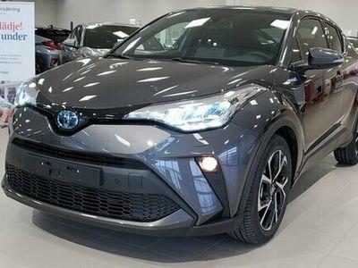begagnad Toyota C-HR 1.8 Hybrid X-Edition 2021, SUV Pris 265 900 kr