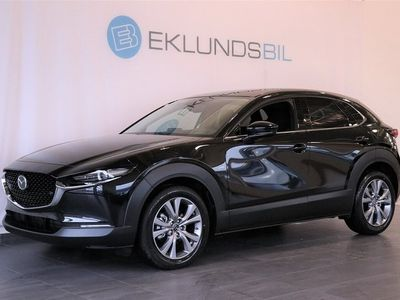 begagnad Mazda CX-30 2.0 AWD Sky + Tech Aut (180hk)
