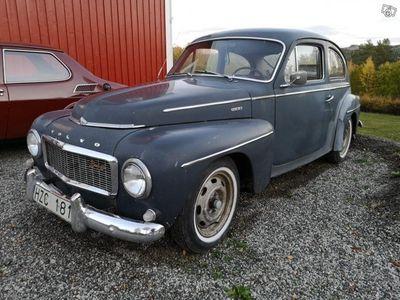 used Volvo PV544 -64