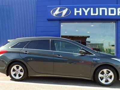 begagnad Hyundai i40 Premium