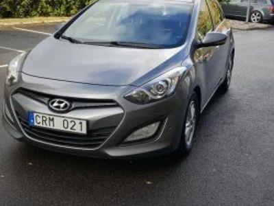 usata Hyundai i30 1,6 CRDI Premium -13