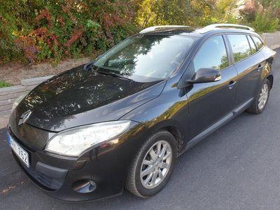 begagnad Renault Mégane eco diesel