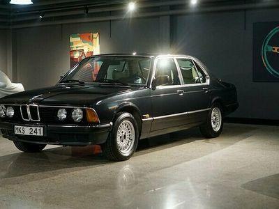 begagnad BMW 728 i 184hk Sv-såld