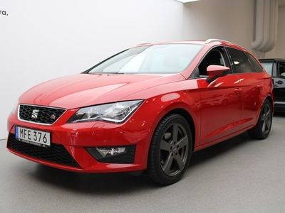 begagnad Seat Leon ST TSI ACT 150 FR 1.4ACFR 5T110 DG6 6