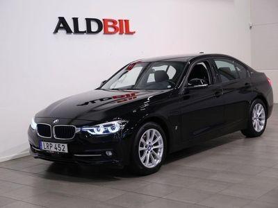 begagnad BMW 330e 252hk Plug-in Hybrid Model Sport Aut