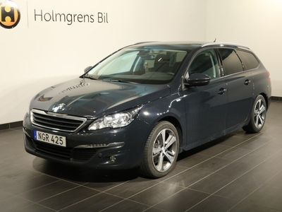 second-hand Peugeot 308 SW STYLE PureTech 110