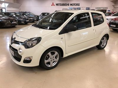 begagnad Renault Twingo