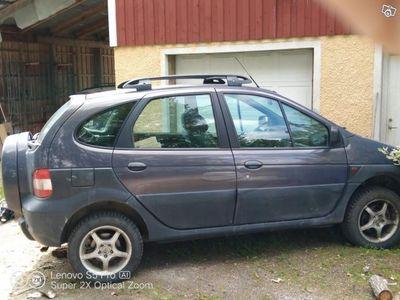 brugt Renault R4 bes -00
