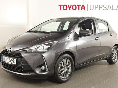 begagnad Toyota Yaris 1,5 Active 5dr SPI 2020, Halvkombi 144 900 kr