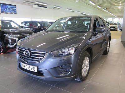 used Mazda CX-5 2.0 AWD AUT 160HK VISION