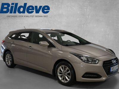 begagnad Hyundai i40 Comfort