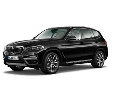 begagnad BMW X3 20 d xDrive xLine *Fria v-hjul - W -18
