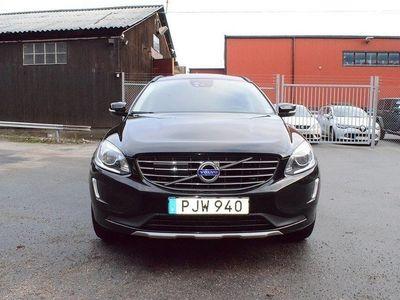 begagnad Volvo XC60 D4 CLASSIC MOMENTUM AUT VOC DRAG 190HK EURO 6