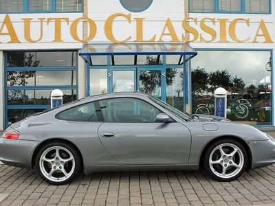 second-hand Porsche 911 Carrera 9962
