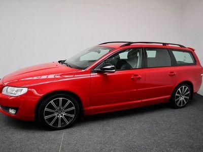 begagnad Volvo V70 D3 Dynamic Edition, Eu 6 Avdragbar moms