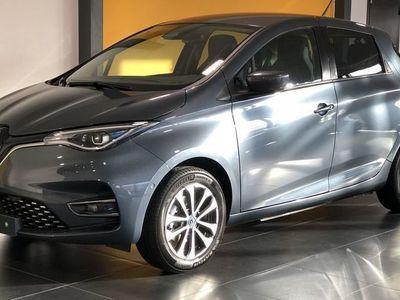 begagnad Renault Zoe INTENS - R135 - Z.E.50 - BATTERIKÖP