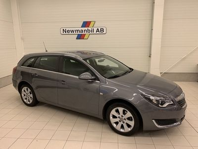begagnad Opel Insignia Sports Tourer 1.6 CDTI 136hk Edition
