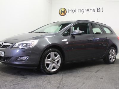 begagnad Opel Astra Enjoy Sports Tourer 1.6