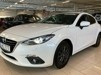 begagnad Mazda 3 32.0 VISION R 2016, Halvkombi Pris 148 000 kr