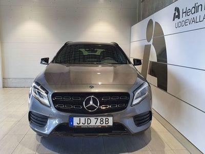 gebraucht Mercedes GLA200 SUV