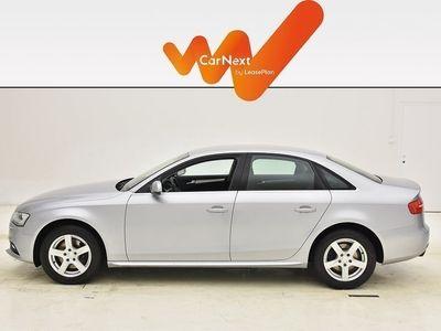 usata Audi A4 2.0 TDI Sports Edition 150hk Eu6
