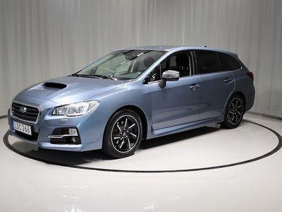begagnad Subaru Levorg GT-N *Drag*