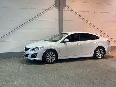begagnad Mazda 6 Kombisedan 2,0 Automat
