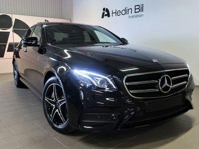 begagnad Mercedes E300 sedan | AMG | PREMIUM PLUS | PANORAMA |