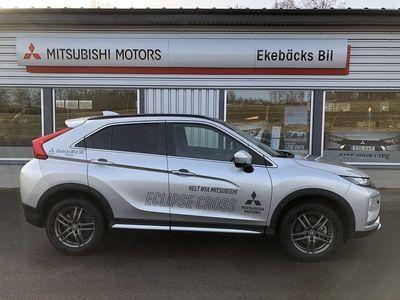 brugt Mitsubishi Eclipse Cross 1.5 T-MIVEC ClearTec 4WD CVT Euro 6 163hk