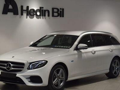 brugt Mercedes 300 E-KLASSDE