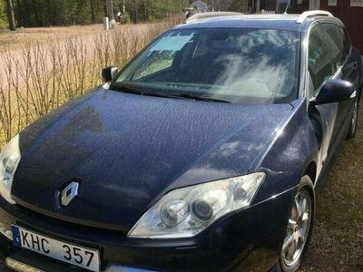 begagnad Renault Laguna T