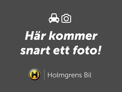 begagnad Opel Insignia 1.5 Turbo Sports Tourer AUT (165hk)