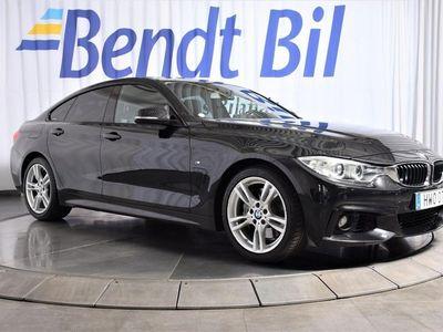 begagnad BMW 435 I
