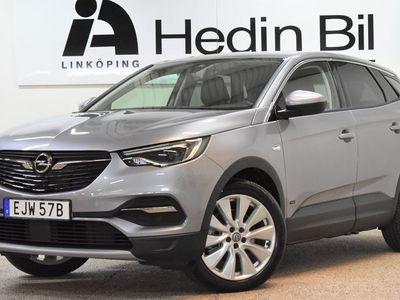 begagnad Opel Grandland X PHEV Inovation AWD Hybrid