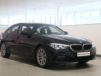 begagnad BMW 520 d xDrive Sedan Sport line - Autowåx Bil AB