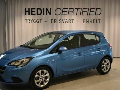 begagnad Opel Corsa ENJOY 90 AUT+