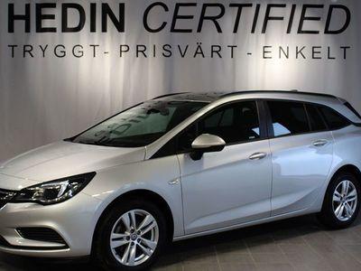 begagnad Opel Astra ASTRAENJOY SP
