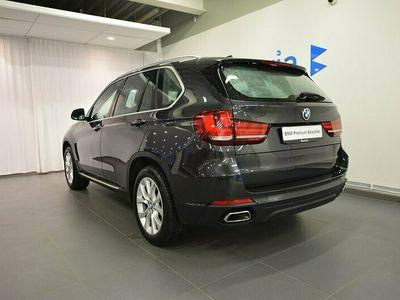 begagnad BMW X5 xDrive40d xDrive 40d Panorama H/K Driving Assistant Plus Värmare