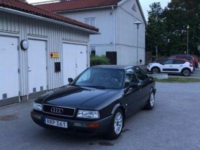 used Audi 80 2,6E Quattro -94