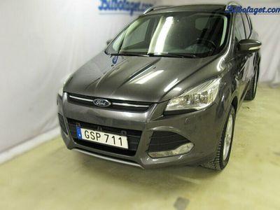 begagnad Ford Kuga 2015, SUV Pris 109 000 kr