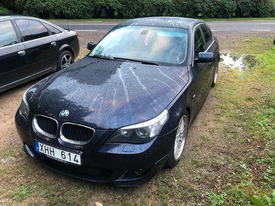 begagnad BMW 530 i