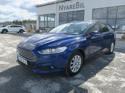 begagnad Ford Mondeo 2,0 tdci Econetic Trend Drag Touring 2017, Personbil 145 000 kr