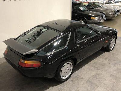 gebraucht Porsche 928 S4 / Ny kamrem & vattenpump!