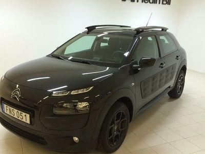 begagnad Citroën C4 Cactus feel edition 2015, Halvkombi 119 900 kr
