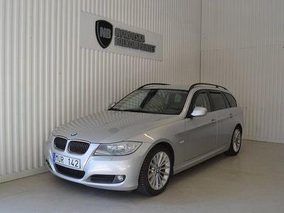 begagnad BMW 325 d Touring Automat Comfort 197hk