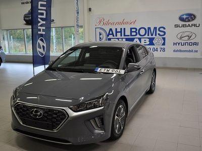begagnad Hyundai Ioniq Plug-in Premium 2020, Personbil 341 800 kr