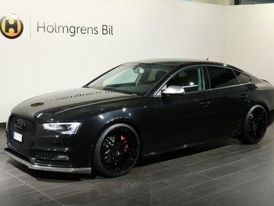 begagnad Audi S5 Sportback 3.0 TFSI Q MilltekUnik