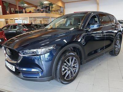 used Mazda CX-5 2.5 SKYACTIV-G AWD AUT (Navi+Backk -18