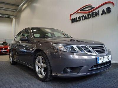 begagnad Saab 9-3 1.9 TiD VECTOR AUT DRAG *SE UTR*